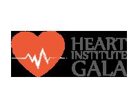 Heart Institute Gala